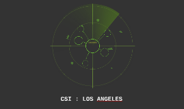 CSI : LOS ANGELES