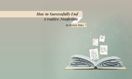 How to Successfully End Creative Nonfiction