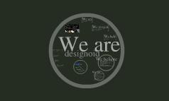 We Are Designoid