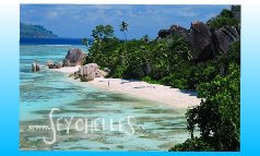 Seychell islands