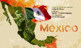 México lindo y querido!