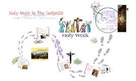 Gospel Project: Holy Week (The Last Days)