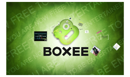 Watch Live TV With New Boxee Dongle