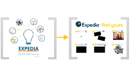 EXPEDIA: The FIND YOURS Campaign