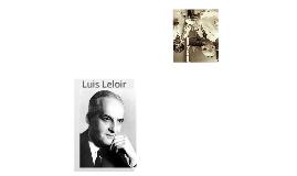 Luis Leloir