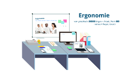 Copy of Ergonomie