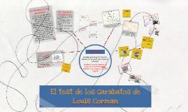 Copy of El test de los Garabatos
