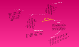 MSK 7 Keys to Comprehension