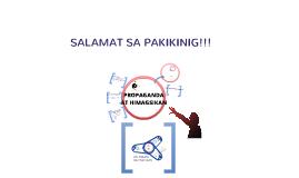 filipino11 report- pag-unlad ng panitikan