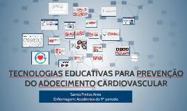 Copy of Copy of TECNOLOGIA EM EDUCAÇÃO