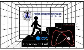 Creación de G4H