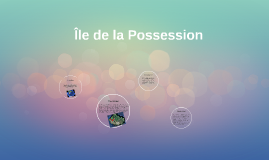 Île de la Possession- Possession Island