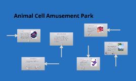 Cell Organelle Amusement Brochure Wwwpicturessocom