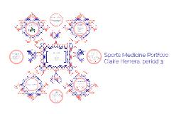Copy of Sports Medicine Portfolio