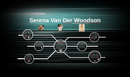 Serena Van Der Woodson
