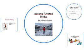 321 Soraya Álvarez Prieto