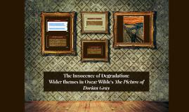 The Innocence of Degradation: