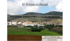El Espacio Rural