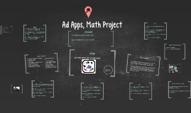 Ad Apps, Math Project