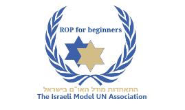 Copy of IMUNA Rules of Procedure Seminar
