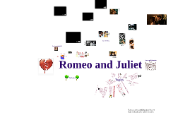 Background for Romeo and Juliet