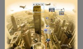 Album De Arte