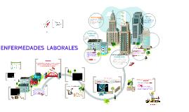 Copy of ENFERMEDADES LABORALES EN EL SECTOR DE LA CONSTRUCCION