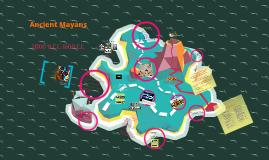 Ancient Mayan's