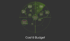 Cost & Budget