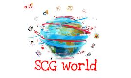 SCG World Rev4 by Boom