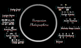 Hungarian Photographers