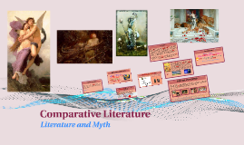 Literature and Myth