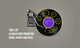 L1A MUSIC VIDEO PRODUCTION-