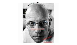 Foucault Lecture (plus some Althusser, etc.)