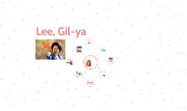 Lee, Gil-ya