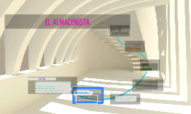 EL ALMACENISTA