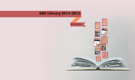SRE Library 2014-2015