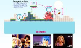 Imaginative Story Elements