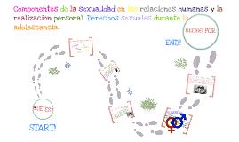 Copy of Civica y ética:componentes de la sexualidad en las relaciones humanas y en la realización personal. derechos sexuales.