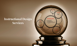 Instructional Design Services