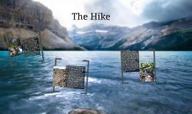 Personal Narrative Hike