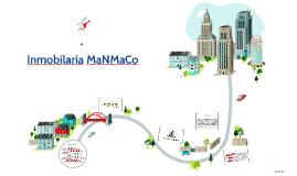 Inmobilaria MaNMaCo