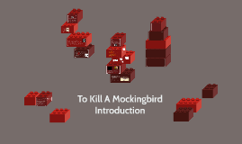 Copy of To Kill A Mockingbird Introduction