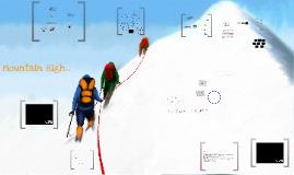 Mountain High 2018
