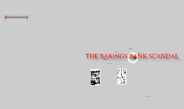 Copy of Copy of THE BARINGS BANK SCANDAL