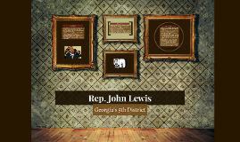 Rep. John Lewis