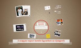 A magyar esport kettős ügynökei: az újságírók