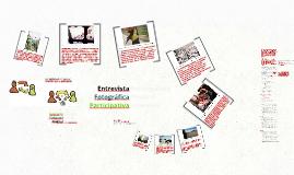 Entrevista fotográfica participativa