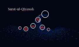 Surat-ul-Qiyamah