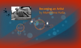 Copy of Becoming an Artist